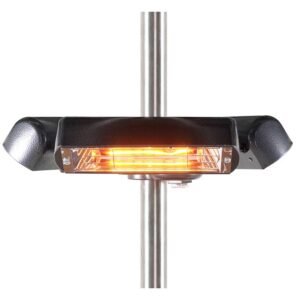 La Hacienda Heatmaster Slimline Parasol Heater