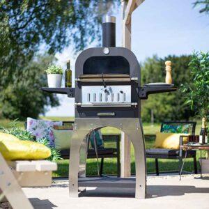 La Hacienda Salona Multi-Function Pizza Oven