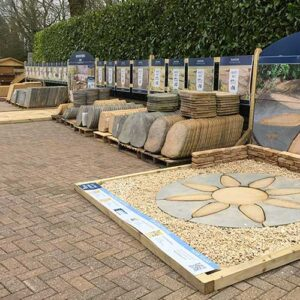Landscaping Products