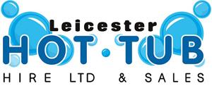 Leicester Hot Tubs Logo SML