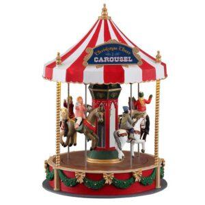 Lemax-Christmas-Cheer-Carousel