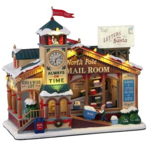 Lemax-North-Pole-Mail-Room