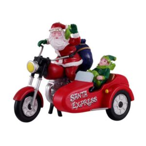 Lemax-Santa-Express