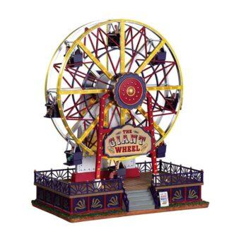 Lemax The Giant Wheel