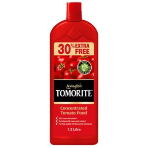 Levington Tomorite Concentrated Tomato Food (1.3 litres)