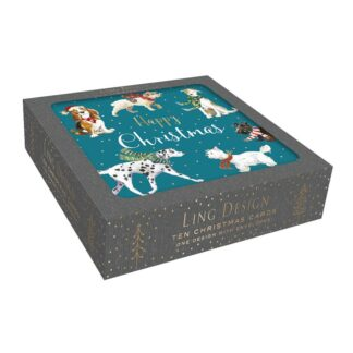 Ling Design Christmas Friends Box