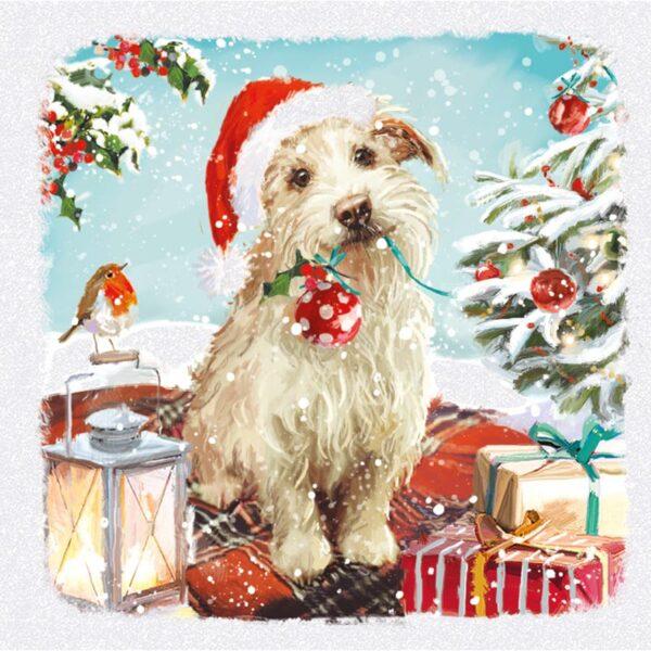 Ling Design Christmas Helper
