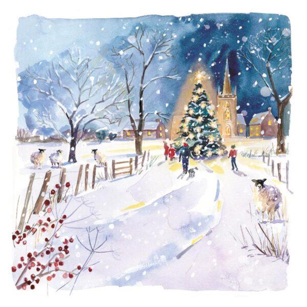 Ling Design Christmas Scenes 2
