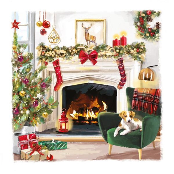 Ling Design Cosy Christmas 1