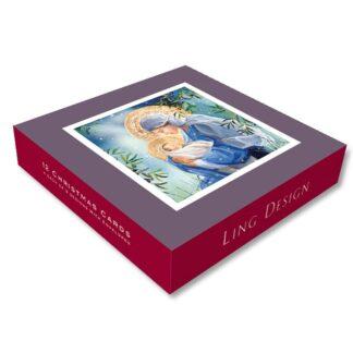 Ling Design Madonna And Child Box