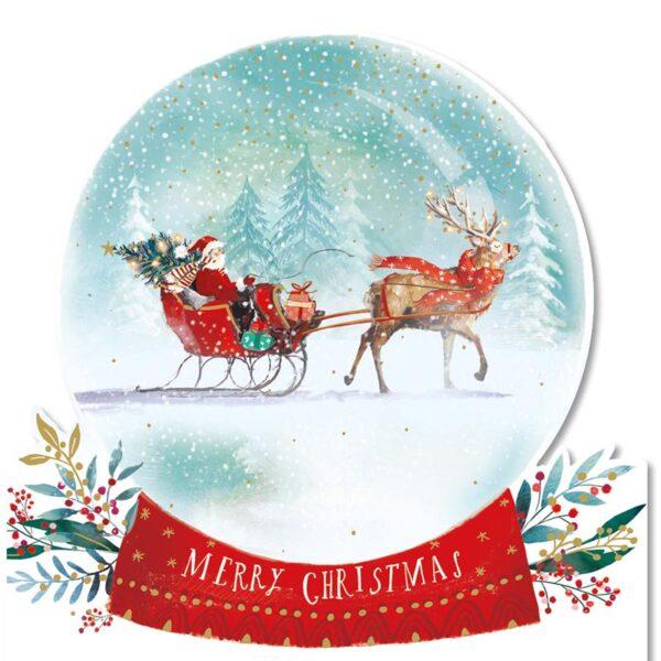 Ling Design-Magical Snow Globe