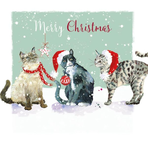Ling Design Pets At Christmas 3