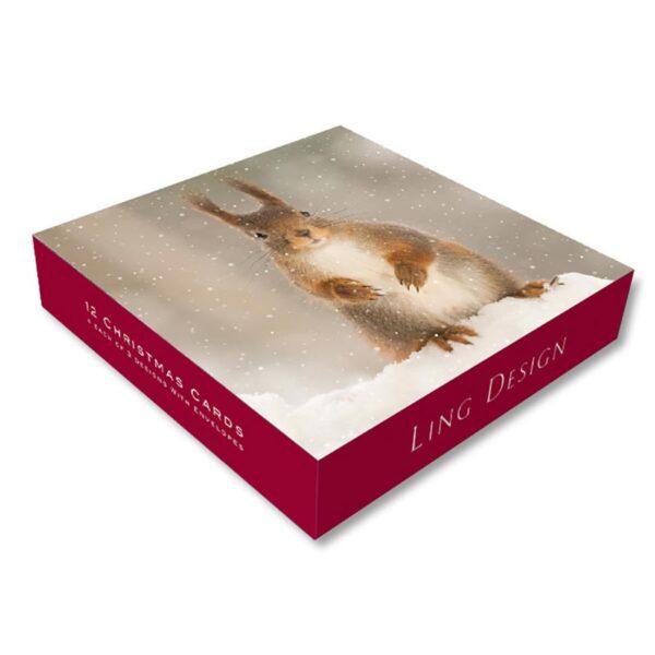 Ling Design Photographic Wildlife Box