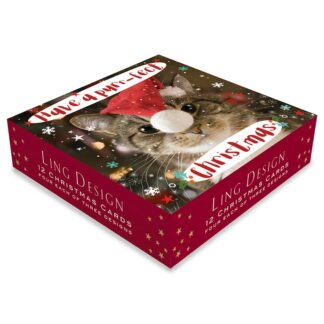 Ling Design Quirky Animals Box