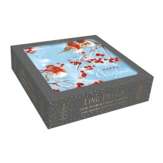 Ling Design Robins Box