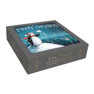 Ling Design Shining Star Box