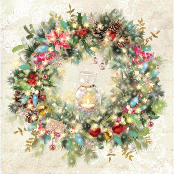 Ling Design Sparkly Christmas 1