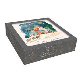 Ling Designs Bethlehem Box