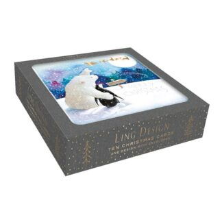 Ling Designs Special Delivery Box