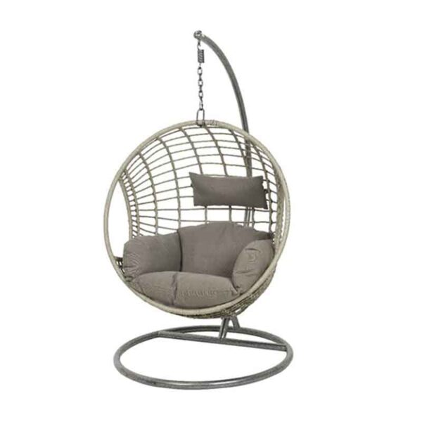 London Single Cocoon Hanging Chair