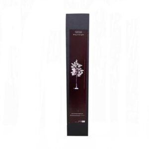 Lumineo-Pre-Lit-Snowy-Blossom-Tree-180cm-box-new