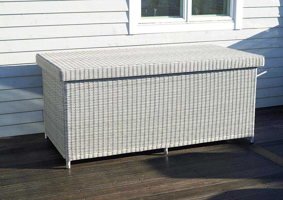 Bramblecrest Monterey Standard Cushion Storage Box