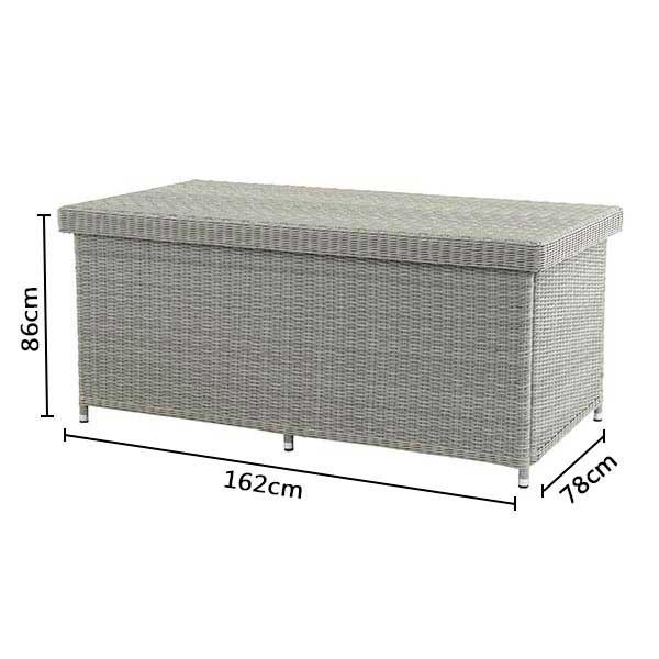 Bramblecrest Monterey STandard Cushion Box Dimensions