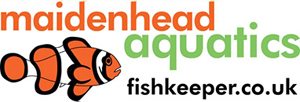 Maidenhead Aquatics logo with website 1