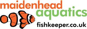 Maidenhead Aquatics logo with website 1