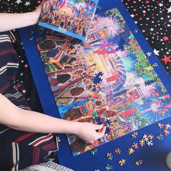 Gibsons Make Some Noise Jigsaw Puzzle - 1000 Piece