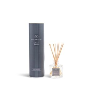 Marmalade Cashmere & Cocoa Travel Reed Diffuser (50ml)