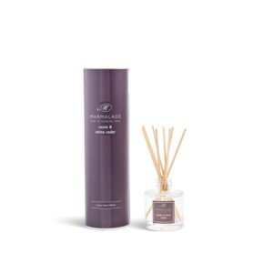 Marmalade Cassis & White Cedar Travel Reed Diffuser (50ml)