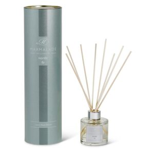 Marmalade Nordic Fir Luxury Reed Diffuser (100ml)