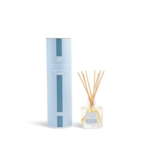 Marmalade Pacific Orchard & Sea Salt Travel Reed Diffuser (50ml)
