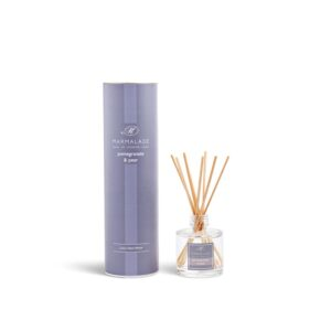 Marmalade Pomegranate & Pear Travel Reed Diffuser (50ml)