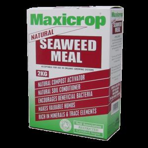 Maxicrop Seaweed Meal 2 kg