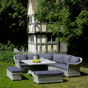 Casual Garden Dining Sets