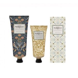 Morris & Co. Iris & Cardamom Body Care Trilogy