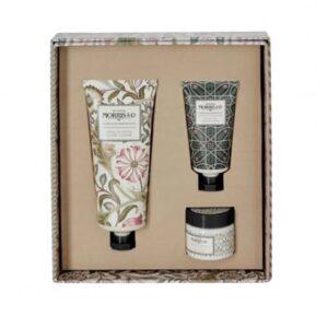Morris & Co. Jasmine & Green Tea Hand Care Treats
