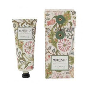 Morris & Co. Jasmine & Green Tea Hand Cream (100ml)