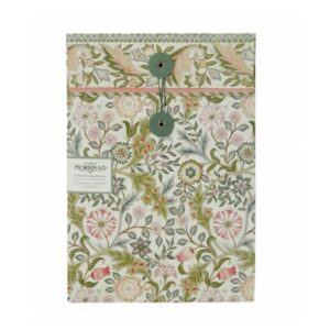 Morris & Co. Jasmine & Green Tea Scented Drawer Liners (5 Sheets)