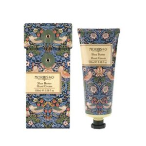 Morris & Co. Shea Butter Hand Cream (100ml)