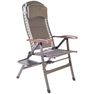 Quest Naples Pro Comfort Chair with Side Table