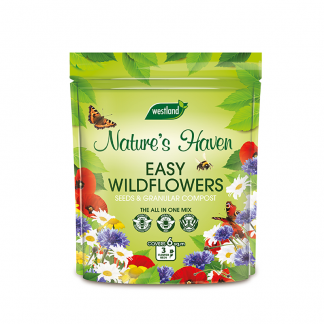 Natures Haven Easy Wildflowers 15kg