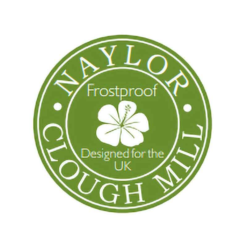 Naylor Clough Mill Logo