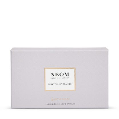 Neom Beauty Sleep in a Box Gift Set-Box