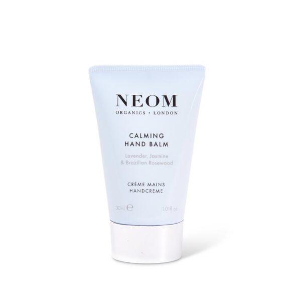 Neom Calming Hand Balm-Scent to De-Stress
