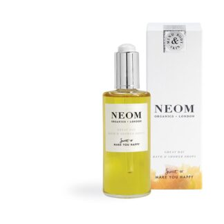 Neom Great Day Bath & Shower Drops-Scent to Make You Happy
