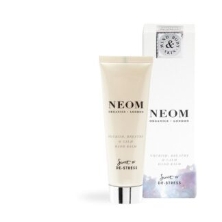 Neom Nourish, Breathe & Calm Hand Balm -Scent to De-Stress
