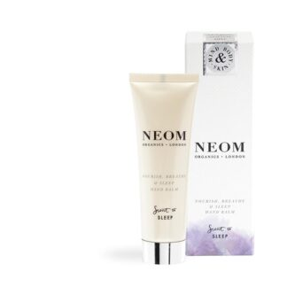 Neom Nourish, Breathe & Sleep Hand Balm -Scent to Sleep 50ml